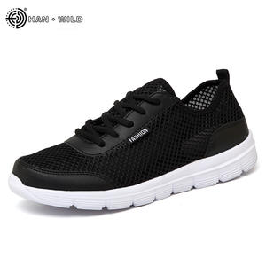 73a9fb18ccc HAN WILD 2018 Summer Sneakers Breathable Casual Shoes Mens