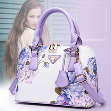 5 Colors 2019 Spring Designer Bags Famous Brand Women Hand Bags Chinese National Print Floral Shoulder Cross Body HandBags