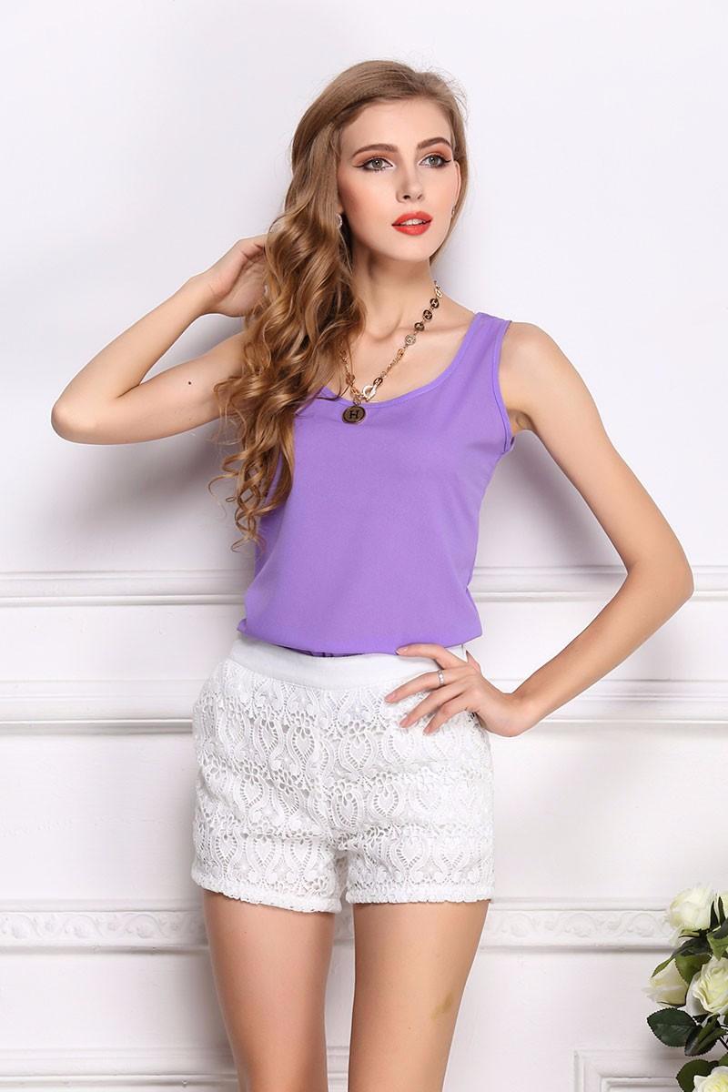 2017 moda popularne sexy szczupła marynarka clothing blusas bluzki damskie szyfonowa letnia lady bluzka/koszula 9 kolory topy ol bluzka 4