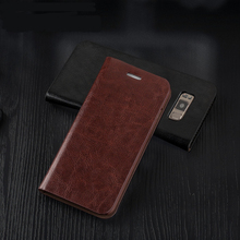 Original Musubo Brand Case For samsung Note 5 Luxury Genuine Leather wallet phone bag Cover for Galaxy note5 cases flip Coque