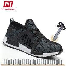Leichte Herren Sicherheit Schuhe Kaufen billigLeichte Herren