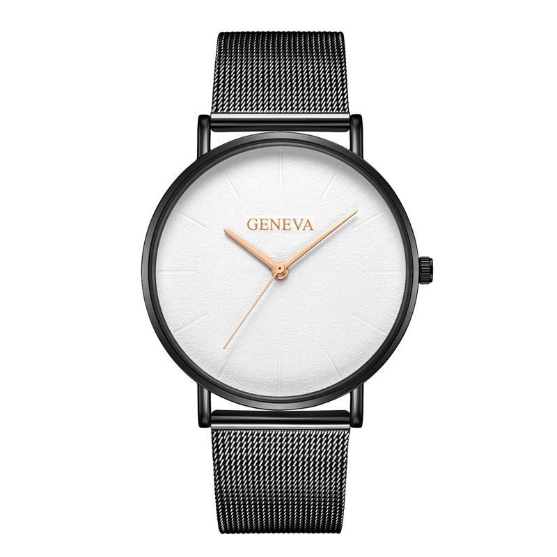 Montre femme Bayan Kol Saati mode or Rose argent montre femme pour femme reloj mujer saat relogio zegarek damski 17