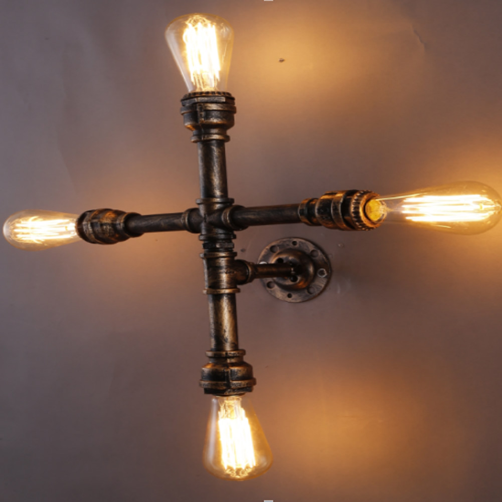 Water Lamps Popular 4 Bulb Fixture Buy Cheap 4 Bulb Fixture Lots From China 4