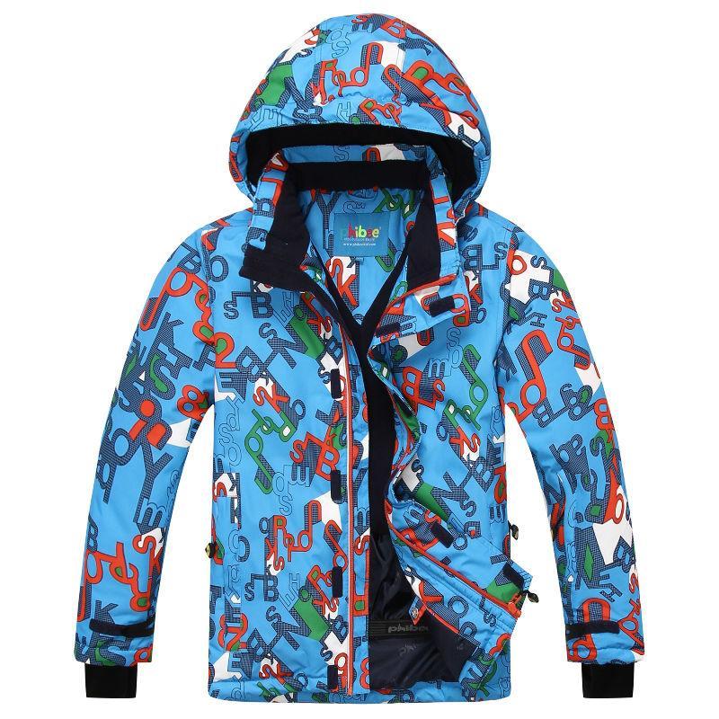 Popular Kid Ski Jackets-Buy Cheap Kid Ski Jackets lots from China ...