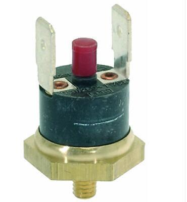 Safety Contact Thermostat  espresso machine part  CONTACT THERMOSTAT contact