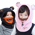 Top Quality Baby Caps Kids Aviator Hat Bomber Winter Cap Children Masks Warm All for Children Clothing and Accessories