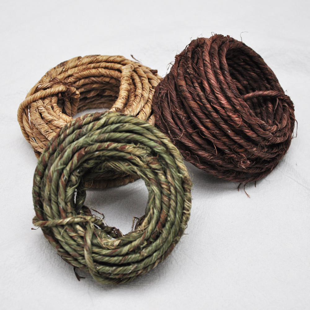 Wholesale Grapevine Wire 25 Feet 18 Gauge Artificial Grapevine Wire Rustic Feel Craft Wire Wedding Woodland