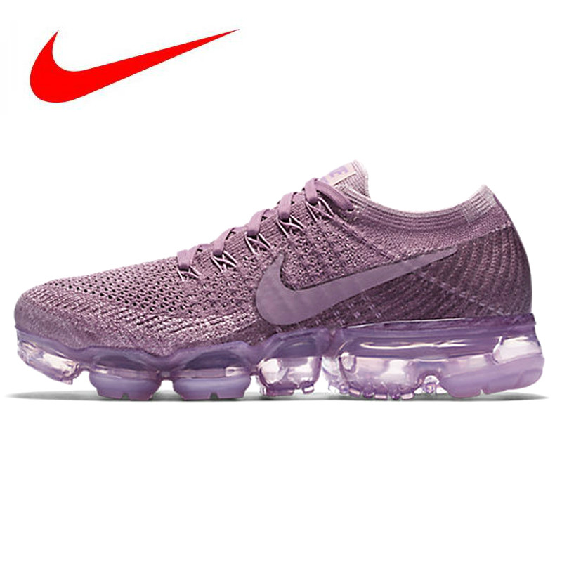 98ecc375eea0b4 NIKE AIR VAPORMAX FLYKNIT Women s Running Shoes