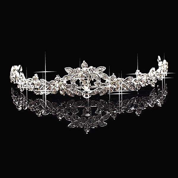 Online Get Cheap Quinceanera Crowns