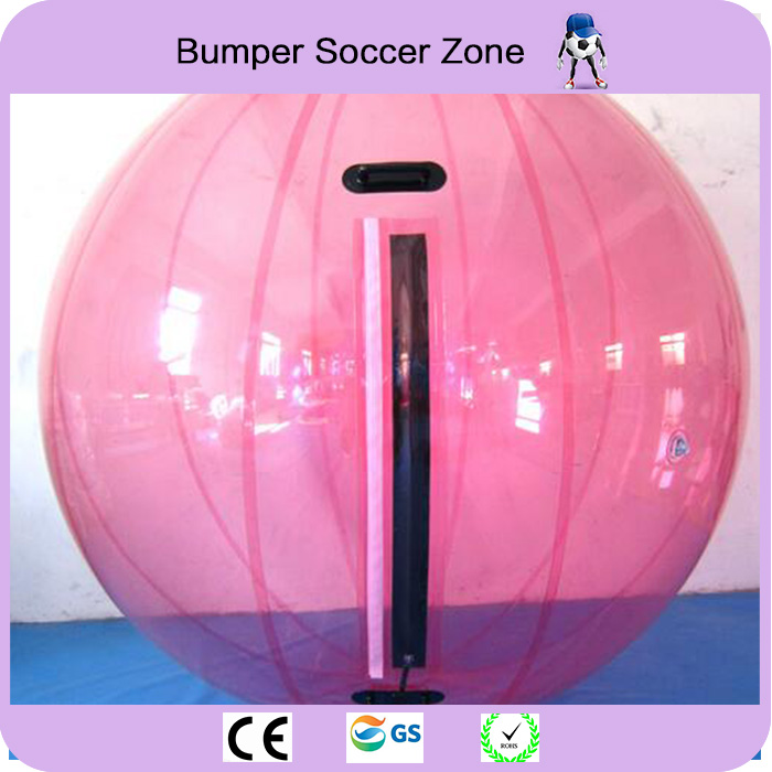Free Shipping,1.0mm Thickness PVC 2m  Water Walking Ball,Zorbing Water Ball,Zorb Ball,Inflatable Human Hamster Ball free shipping 100%tpu 2m water walking ball inflatable water ball zorb ball inflatable human hamster water football