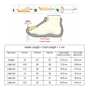 Image 5 - Apakowa Kleine Kinder Sommer Closed Toe Leder Sandalen für Jungen Kid Gladiator Haken und Schleife Sandalen für Strand Walking Reisen