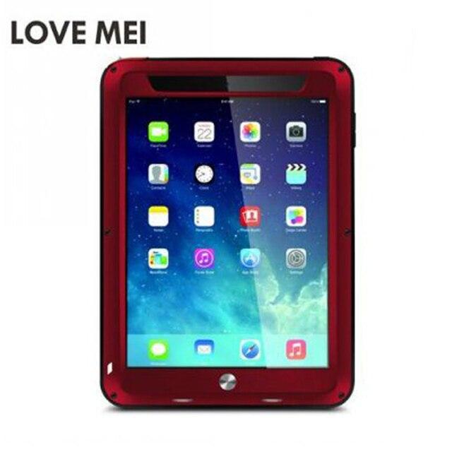 Red Ipad cases 5c649ab42151a