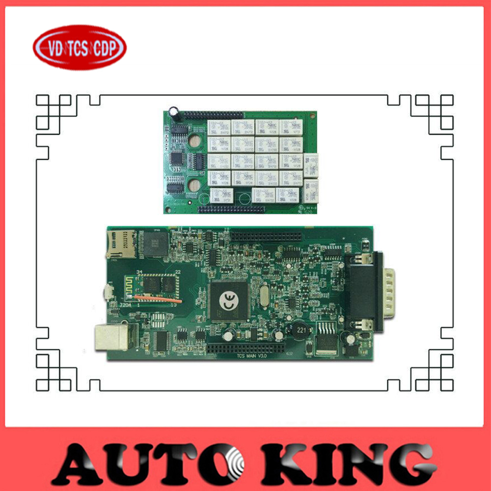 Pcb3 0 pcb 8 0 bluetooth main board selling for vd tcs cdp pro plus