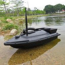 2019 nuevo Flytec 2011-5 buscador de los pescados de barco de pesca de carga 1,5 kg 500 m RCl del barco de cebo de pesca de 2011-15A RC barco bote RC Juguetes
