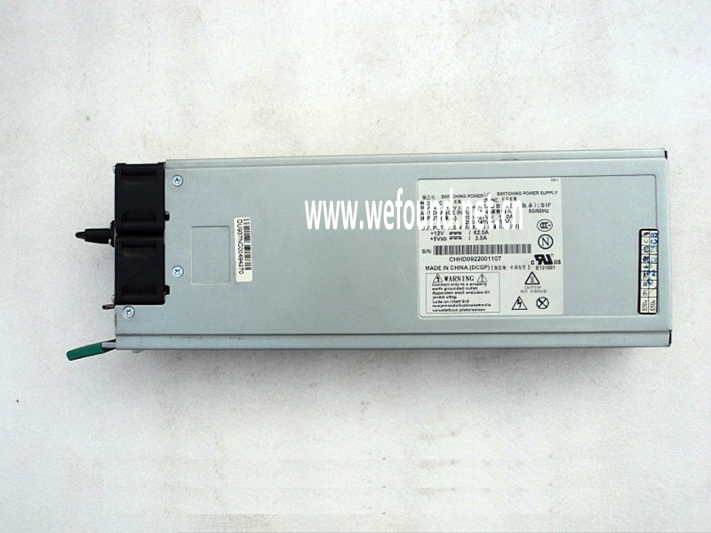 100% working power supply For R525 G2 36001685 DPS-750PB A 750W Fully tested. free shipping 10pcs hef40374bt