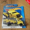 Бесплатная Доставка Hot Wheels Hiway Тягача 2 Модели Автомобилей Металла Diecast Автомобили Коллекция Детские Игрушки Автомобиля Для Детей Juguetes 52