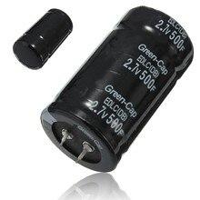 Фарад поступление конденсатор супер diy черный мм в шт.