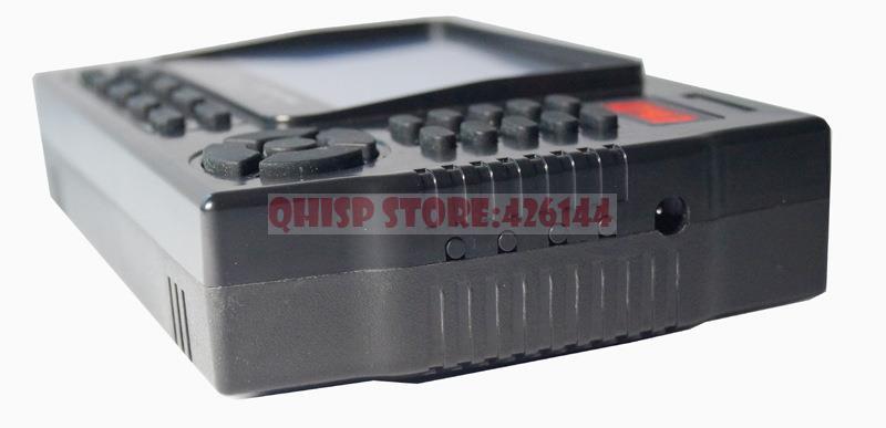 Pranuesi i TV satelitit 4.3 inç Portable multifunksional Satelitor - Audio dhe video në shtëpi - Foto 3