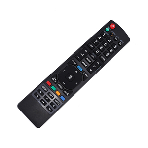 Image 3 - Replacement 1Pc AKB72915244 Smart TV Remote Control for LG 32LV2530 22LK330 26LK330 32LK330 3D DVD TV Television Remote Control