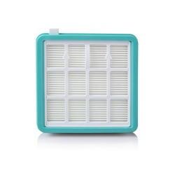130*125*34 мм размер синий hepa фильтр оригинальный фильтр картридж пылесос части воздуха hepa фильтр D-928 D-929