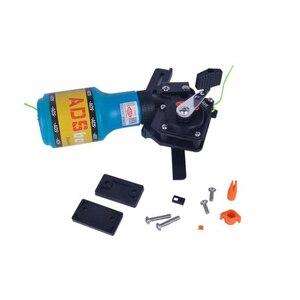 Image 2 - Рыболовная катушка для стрельбы из лука ADS, катушка для ловли лука в виде банта, колчжонок для бутылки, Рекурсивный аксессуар для лука