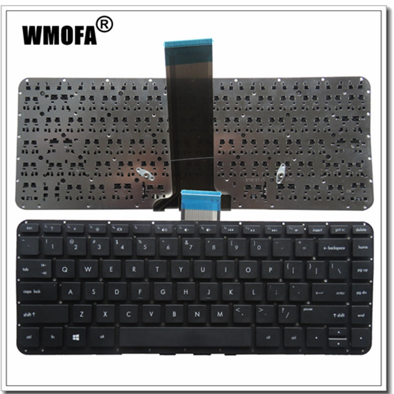 English keyboard for HP Pavilion x360 13-a 13-a000 13-a100 13-a200 13-S 13-S000 S020NR S067NR US laptop keyboard