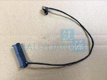 New Hard Disk Drive Cable For HP Pavilion DV7 dv7 6000 DV6 6000 HDD Cable HPMH B3035050G00004