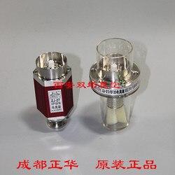 Ionization Gauge ZJ-27/KF25 Vacuum Sensor ZJ-27/KF16/CF35 ZJ-27/KF40