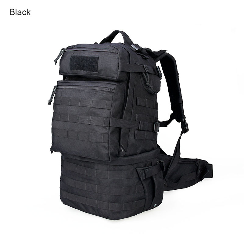 Outdoor Bags font b Tactical b font font b Backpack b font Wearable Tear Resistant Unisex