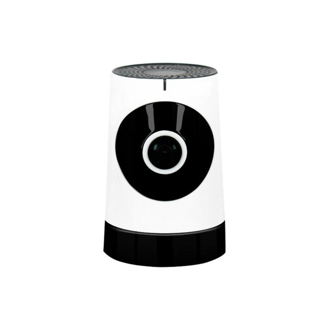 Guardelux Wifi Câmera IP Fisheye de 360 Graus Completo Vista 720 P WIFI Rede Sem Fio Da Câmera de Segurança Em Casa
