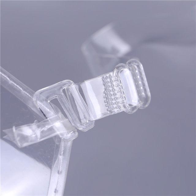 7392e2324bea2 Online Shop Sexy Lingerie Bras Push Up Women Underwear TPU   PVC ...