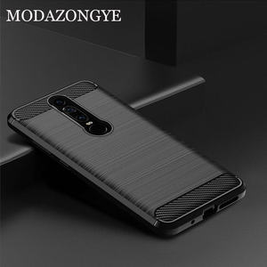For Huawei Mate RS Case Silicone Soft Back Cover Phone Case For Huawei Mate RS porsche design MateRS Coque Capa 6.0(China)