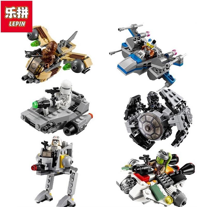 lepin-05011-05016-1pcs-font-b-starwars-b-font-blocks-micro-fighters-clone-wars-spaceship-classic-figures-font-b-starwars-b-font-fighter-building-blocks