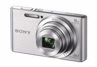 Оригинальная Цифровая камера Sony dsc w830 Cyber shot 20.1MP