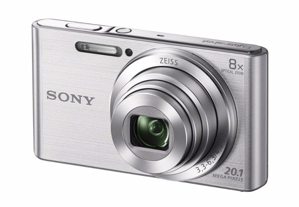 D'origine Sony DSC-W830 cyber-shot 20.1MP Appareil Photo Numérique