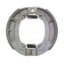GOOFIT Rear Brake Shoe for CF250cc Water-cooled ATV Go-kart Moped Scooter  C029-077