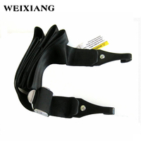 ISOFIX Latch Connector Isofix Connection Seat Belts Latch For Car Baby Seat Safe Child Safety Seats