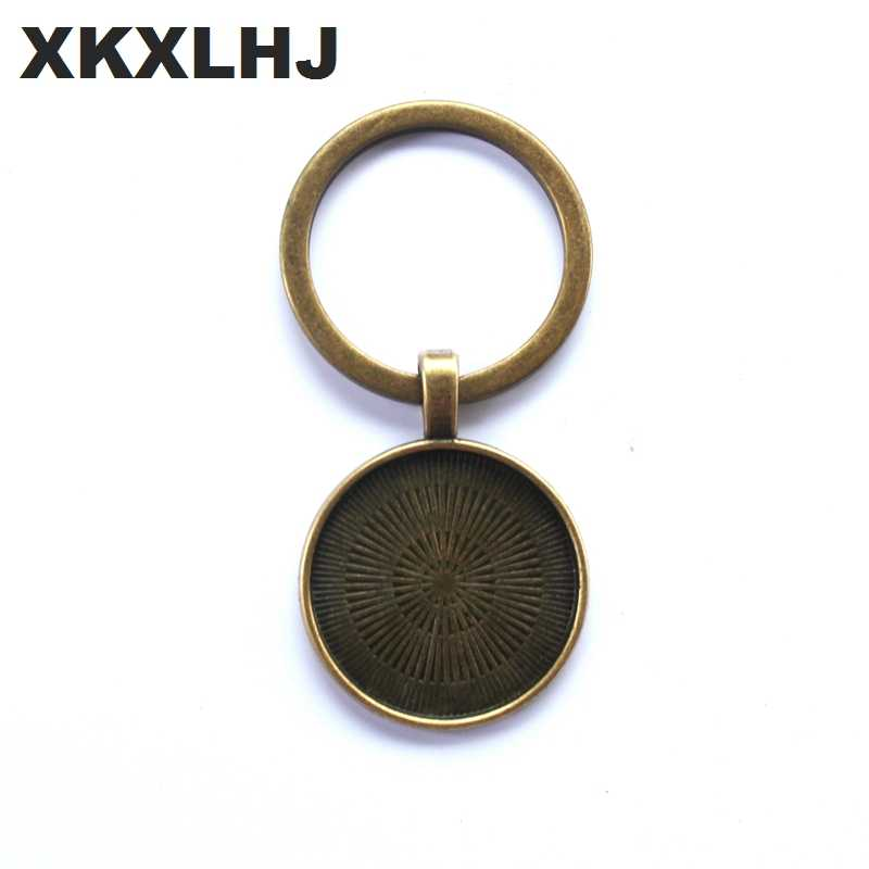 XKXLHJ  Riverdale Keychain Mysdale of Riverdale Pendant Jewelry Glass Key Chain Charm Pendant Men's and Women's Fashion Jewelry