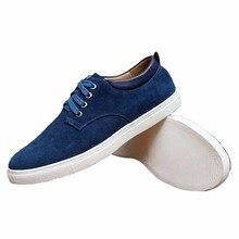 30% OFF Neue Einfarbig Männer Freizeitschuhe Heiße Verkäufe Marke männer Schuhe Segeltuchschuhe Atmungsaktive Outdoor männer Schuhe Große Größe 39-49