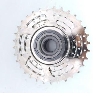 Image 4 - DNP Mountain 7/8/9/10 Speed Bike Cassette 7s 8s 9s 10s 11 28T 11 32T Freewheel 28t 32t flywheel folding tower wheel Multiple