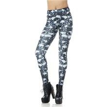 Wholesale Fashion Women Leggings Dense S