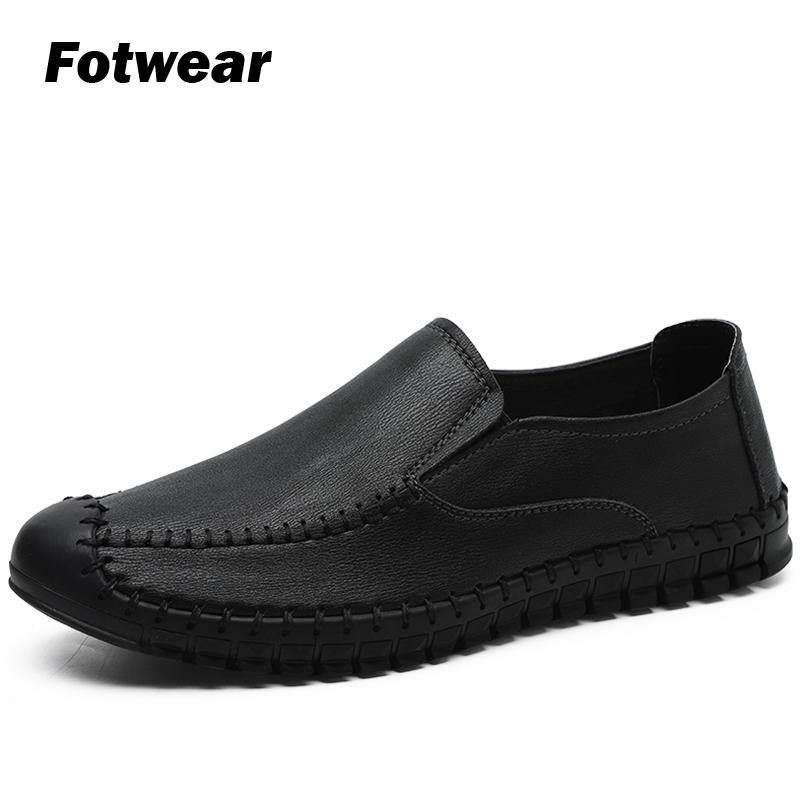 Fotwear Man casual shoes Modern style Summer breathable lightweight offer day-long comfort relaxed Slip-on