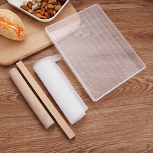 Pastry-Tools Nougat-Tray Kitchen-Cake-Decoration Baking Sugar Cutting-Mat Candy-Mould