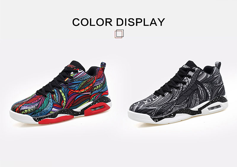 Popular Brand Homass 35-47 Mens Basketball Shoes Couple Breathable Retro Sneakers Women Authentic Zapatillas Hombre Deportiva Jordan Shoes Remote Control Toys
