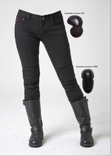 2016 Newest Cool Uglybros moto pants ton-up G stylish jeans women jeans Motorcycle pants Jeans girl jeans motor pants