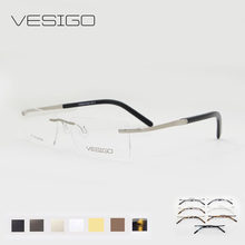 e09f886020 Popular Optic Glasses Frameless-Buy Cheap Optic Glasses Frameless lots from  China Optic Glasses Frameless suppliers on Aliexpress.com