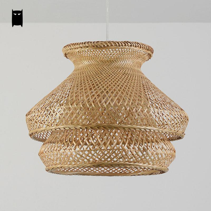 bamboo hand lights teahouse in item antique chinese lighting from chandelier pendant inn hotel japanese restaurant on rattan