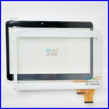 Free Shipping White Black 100% Original 10''inch Tablet Touch Screen YLD-CEGA350-FPC-A1 HXR Handwritten Capacitive Touch Screen