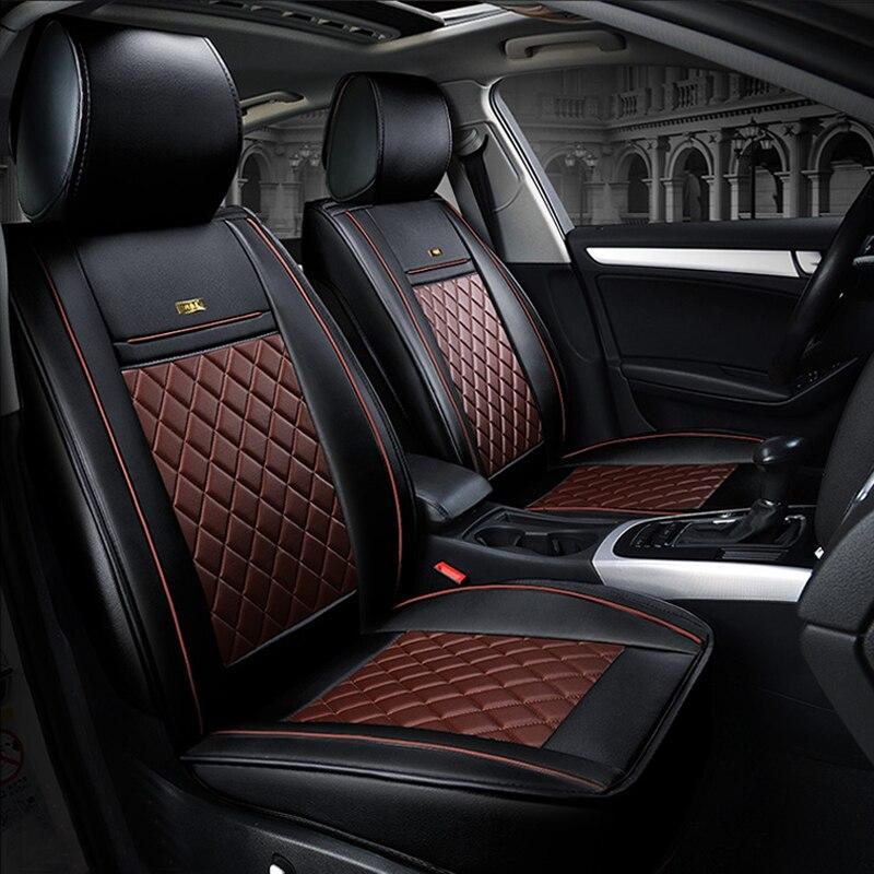 Skoda Octavia Car Seat Covers