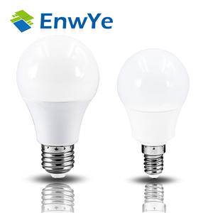 Enwye Led-Lamp Lamps-Light E14 230V 220V 12W E27 240V 9W 20W 6W 15W AC 18W 3W